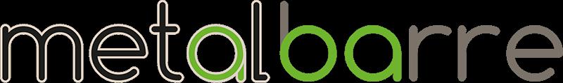 Metal Barre Mobile Retina Logo