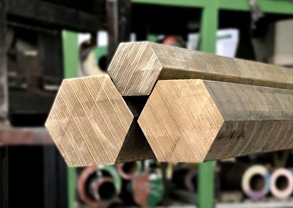 bronzo-barre-esagonali