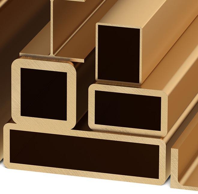 tubi-quadrati-rettangolari-ottone