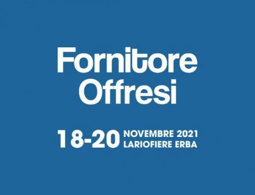 FORNITORE OFFRESI 2021, Erba