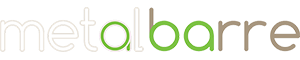 Metal Barre Logo